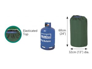 Bosmere Gas Bottle Cover - 15kg
