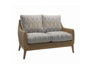 Desser Camden 2 Seater Sofa & Cushion