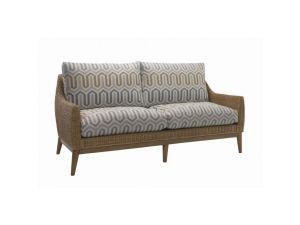 Desser Camden 3 Seater Sofa & Cushion