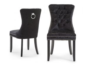 Fairmont Cameo Fabric Dining Chairs