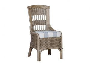 Cane Monza Dining Chair