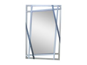 Fairmont Contempo Rectangle Mirror (8B99) - 120x77cm