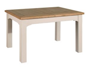 Cotswold Wooden Extending Dining Table