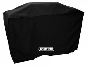 Bosmere Storm Black Kitchen Barbecue Cover