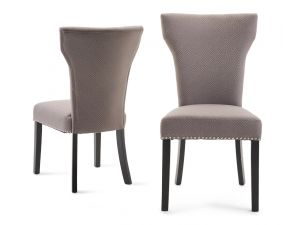 Fairmont Dafne Fabric Dining Chairs