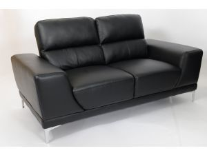 Fairmont Milan 2 Seater Leather Sofa