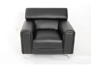 Fairmont Rome Leather Armchair
