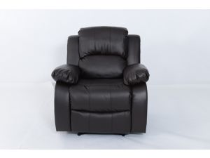 Fairmont Venice Leather Recliner Armchair