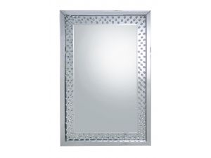 Fairmont Glitz 90 x 60cm Rectangle Medium Mirror