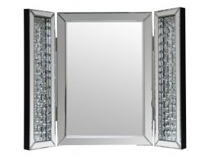 Fairmont Glitz 67 x 53cm Triple Mirror