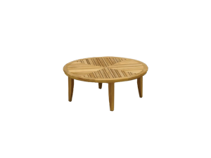 Westminster Grace Teak Round Coffee Table