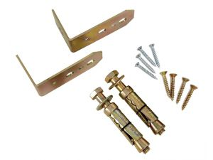 Hard Ground Fixing Kit For Benches