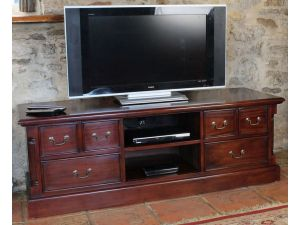 Baumhaus La Roque Widescreen Television Cabinet
