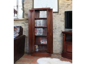 Baumhaus La Roque CD/DVD Cupboard