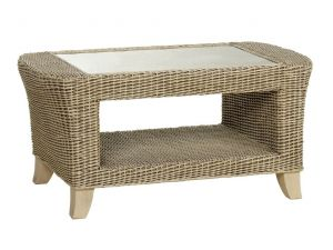 Cane Largo Coffee Table