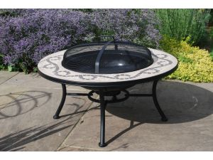 Leisuregrow Marrakech 76cm Firepit