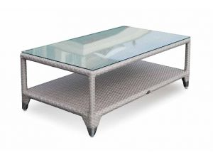 Skyline Malta Rattan Coffee Table