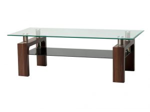 Maya Glass TV Unit