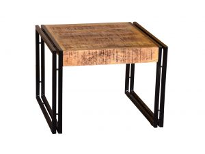 Orleans Lamp Table