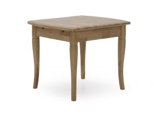 Odessa Natural Seville Style Ext. Dining Table