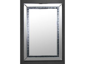 Fairmont Mirage 90 x 60cm Rectangle Mirror