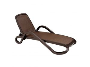 Europa Lounger Sling Coffee