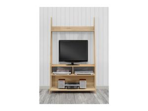 Birlea Nordic Oak Entertainment Unit