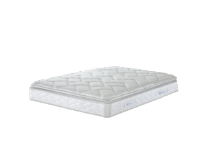 Sealy Posturepedic Pearl Luxury Pocket 6ft Super Kingsize Mattress