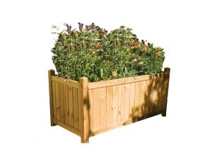 Rowlinson Rectagular Planter