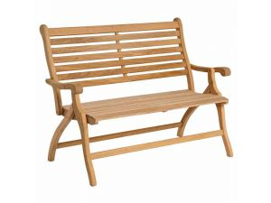 Alexander Rose Roble Folding 4Ft Bench