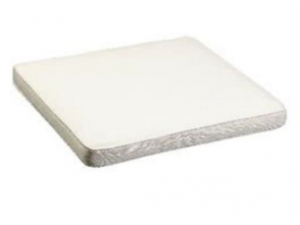 Royalcraft Ivory Seat Pad Cushion Only