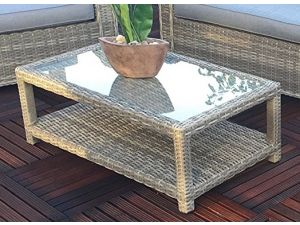 Royalcraft Windsor Rattan Coffee Table