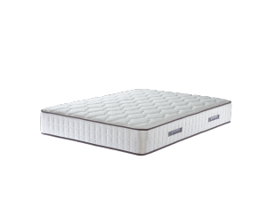 Sealy Ragusa Posturepedic 1400 Pocket 5ft Kingsize Mattress