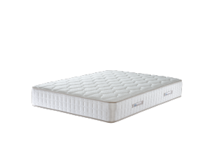 Sealy Ragusa Posturepedic 1400 Pocket 6ft Super Kingsize Mattress