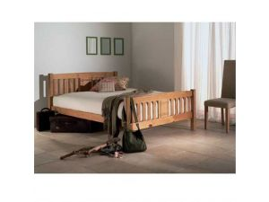 Limelight Sedna 5ft King Size Wooden Bed
