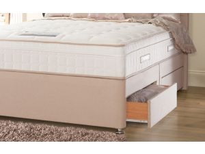 Sealy Posturepedic Jubilee Deluxe Anniversary Pocket 6ft Super Kingsize Mattress