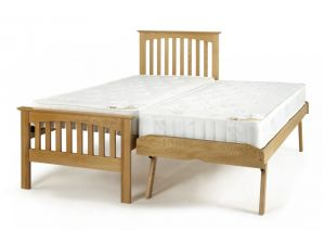 Serene Aries 3ft Single Guest Bed Mattress