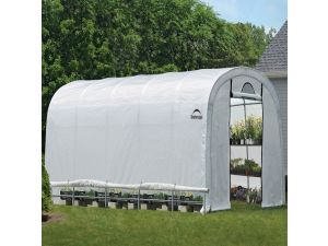 Rowlinson 12x20 Heavy Duty Greenhouse