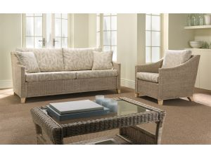 Desser Dijon 3 Piece Suite Inc. 2+1+1 Seater Conservatory Set