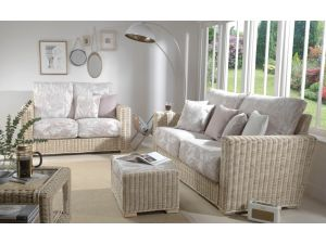 Desser Burford 3+1+1 Sofa Suite