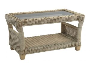 Desser Arlington Coffee Table