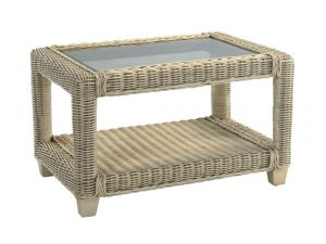 Desser Burford Coffee Table