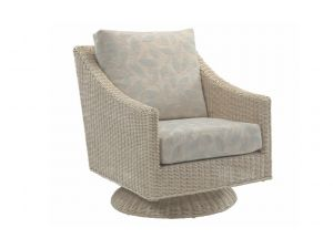 Desser Dijon Swivel Rocker and Cushion