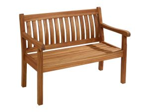Hartman Somersby 2 Seat Bench