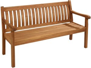 Hartman Somersby 3 Seat Bench