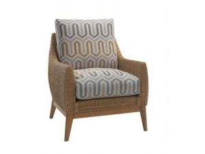 Desser Camden Armchair & Cushion