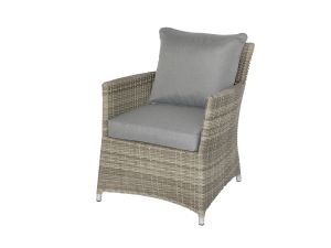 Royalcraft Windsor Classic Rattan Lounging Armchair