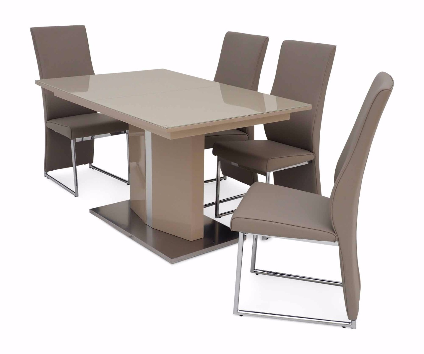 https://www.firstfurniture.co.uk/pub/media/catalog/product/f/a/fairmont_silvio_ext_cream_high_gloss_dining_table_4_remo_black_chairs_2.jpg