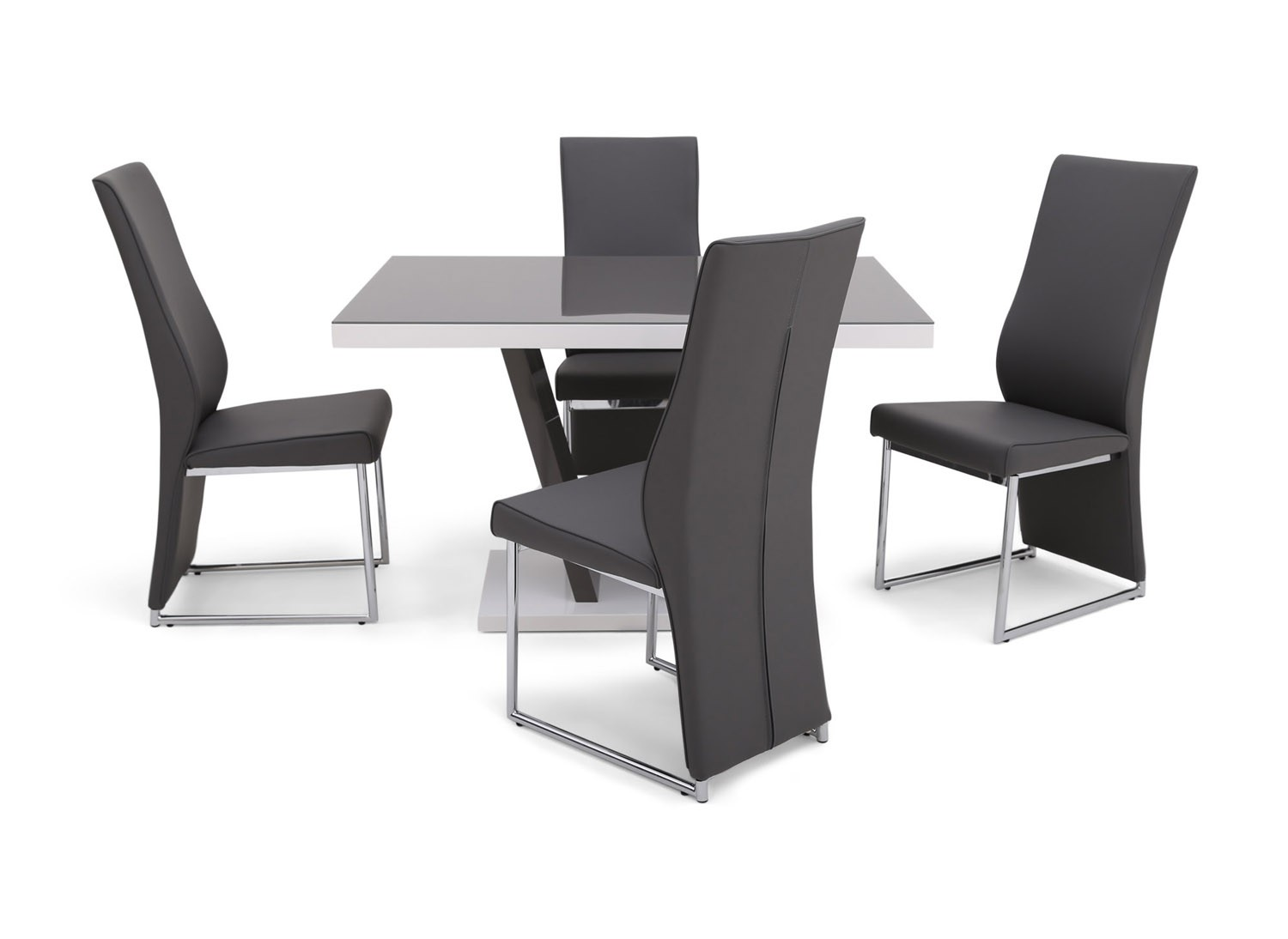 https://www.firstfurniture.co.uk/pub/media/catalog/product/f/a/fairmont_valentino_grey_high_gloss_dining_table_4_remo_black_chairs_1.jpg