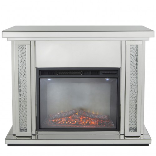 Astra Fire Surround With Electric Fire (Set)
